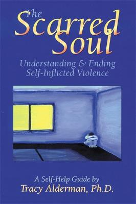 The Scarred Soul by Tracy Alderman