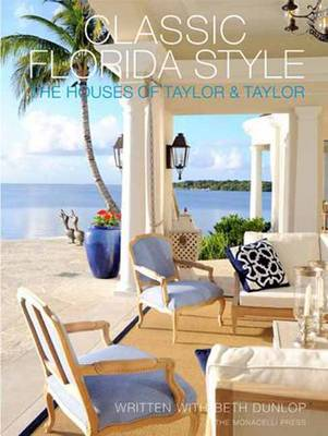 Classic Florida Style book