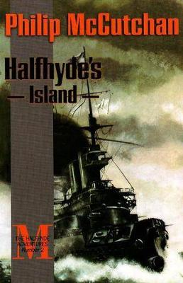 Halfhyde's Island book