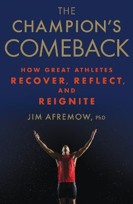 Champion's Comeback book