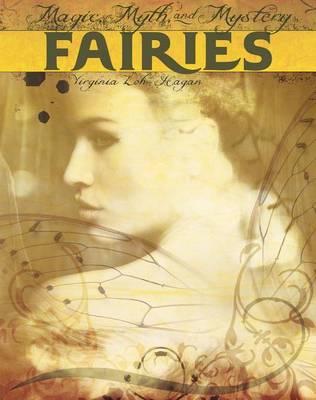 Fairies by Virginia Loh-Hagan