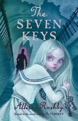 The Seven Keys book
