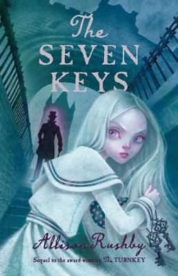 The Seven Keys book