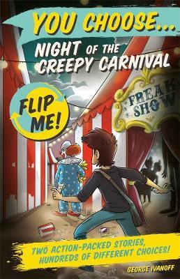 You Choose Flip Me! 5 & 6 book