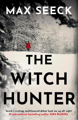 The Witch Hunter book