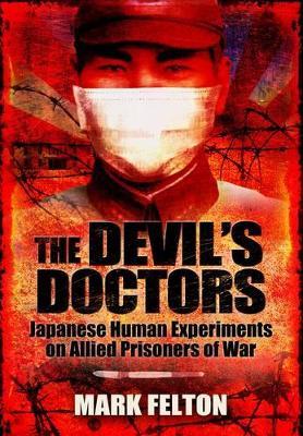 Devil's Doctors book