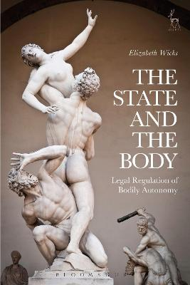 State and the Body by Elizabeth Wicks