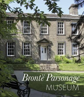 Bronte Parsonage Museum book