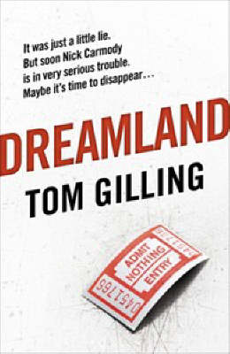 Dreamland book