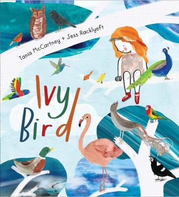 Ivy Bird by Tania McCartney