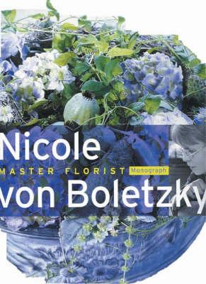 Nicole Von Boletzky book