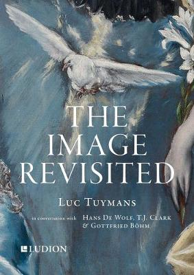 Luc Tuymans: The Image Revisited book