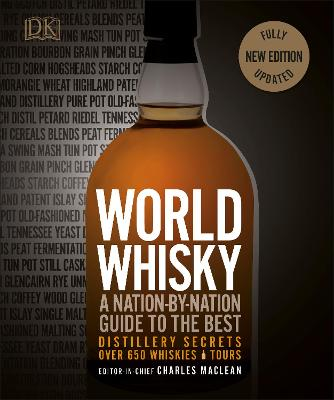 World Whisky book