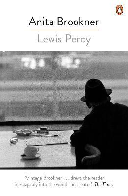 Lewis Percy by Anita Brookner