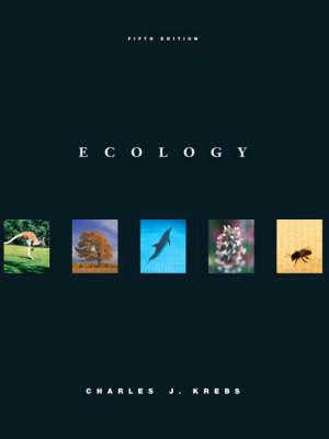 Ecology by Charles J. Krebs