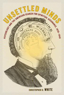 Unsettled Minds book