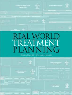 Real World Treatment Planning by Daniel Johnson