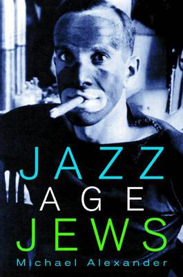 Jazz Age Jews book