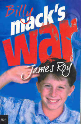Billy Macks War by James Roy