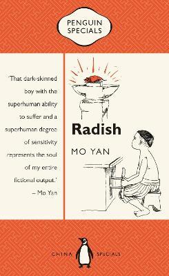 Radish by Mo Yan