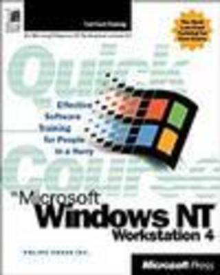 Quick Course in Windows NT Workstation 4 by Stephen L. Nelson