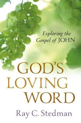 God's Loving Word book