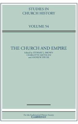 The Church and Empire book