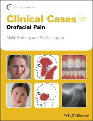 Clinical Cases in Orofacial Pain book