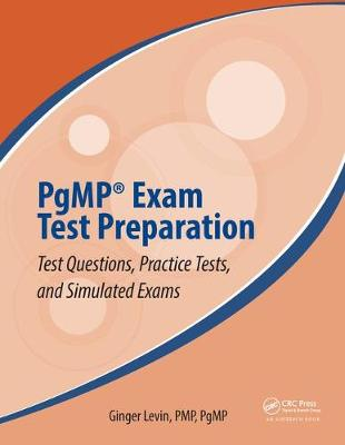 All-in-One PgMP (R) Study Guide and Practice Tests book