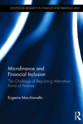 Microfinance and Financial Inclusion by Eugenia Macchiavello