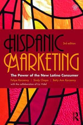 Hispanic Marketing book