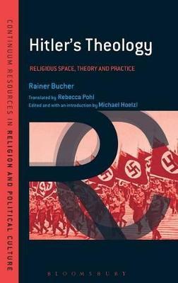 Hitler's Theology book