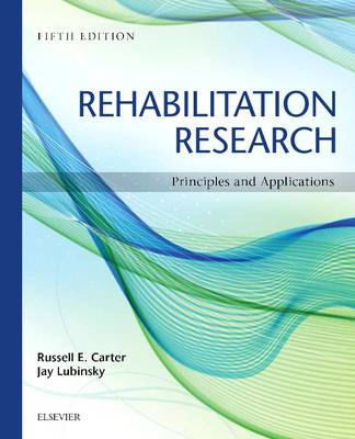 Rehabilitation Research by Russell Carter
