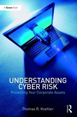 Understanding Cyber Risk book