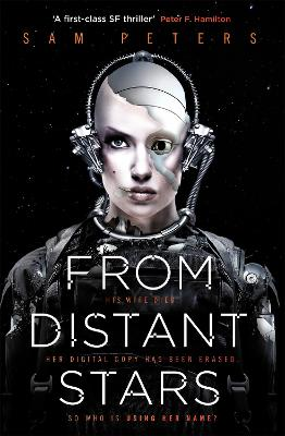 From Distant Stars: Book 2 by Sam Peters