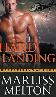 Hard Landing (the Echo Platoon Series, Book 2) book