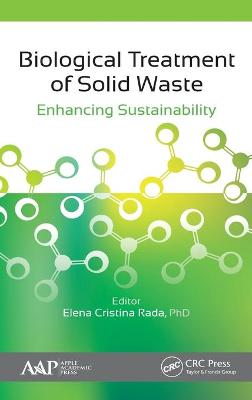 Biological Treatment of Solid Waste book