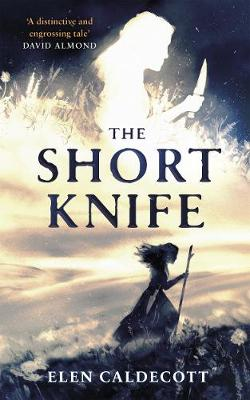 The Short Knife book