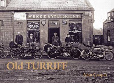 Old Turriff by Alan Cooper