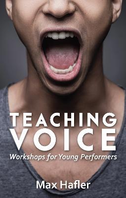 Teaching Voice book