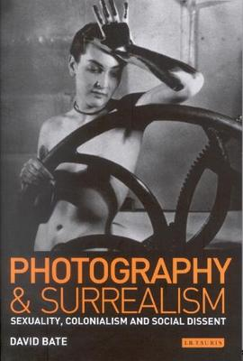 Photography and Surrealism book