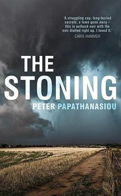 The Stoning by Peter Papathanasiou