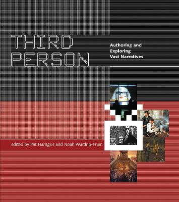 Third Person by Pat Harrigan