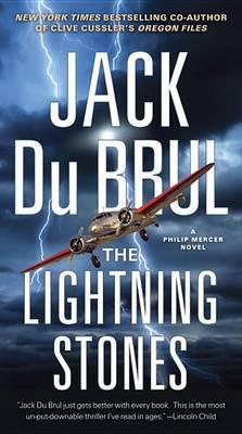 Lightning Stones by Jack du Brul