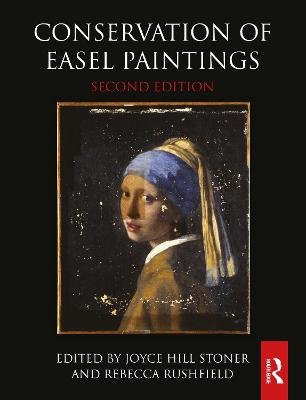 Conservation of Easel Paintings book