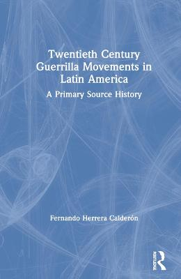 Revolutions and Social Movements in Modern Latin America book