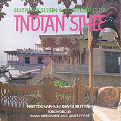 Indian Style book