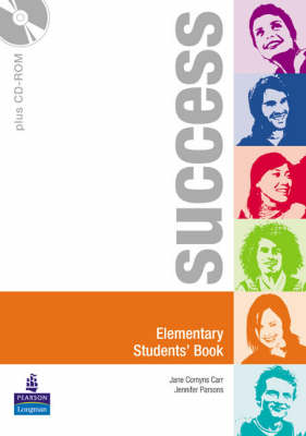 Success Elementary Students' Book by Jenny Parsons