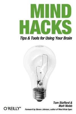 Mind Hacks book