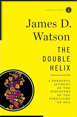 Double Helix by James D. Watson